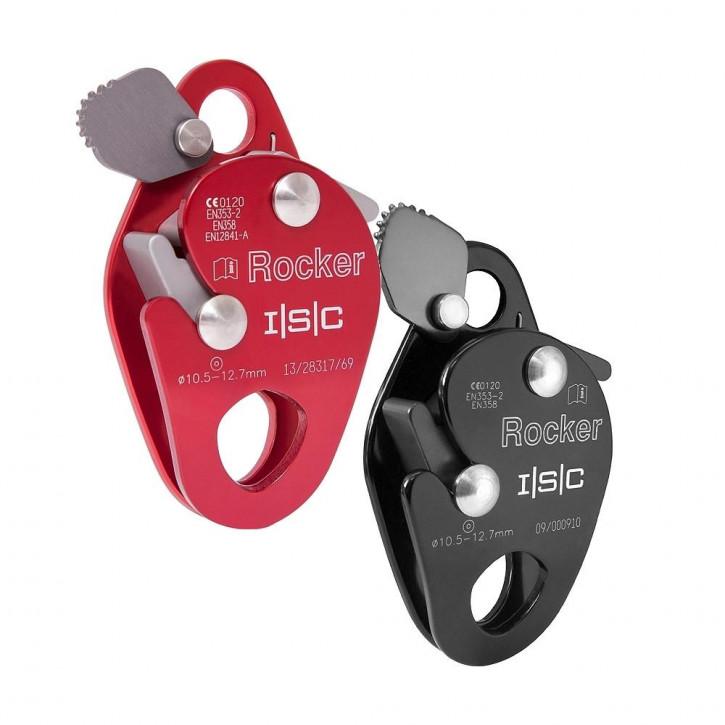 Fall arrest device ROCKER by ISC