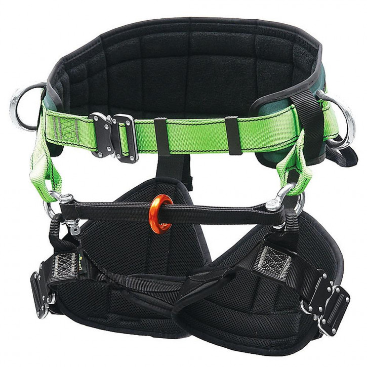 Harness for arborists TREE CLIMBER by Kanirope®