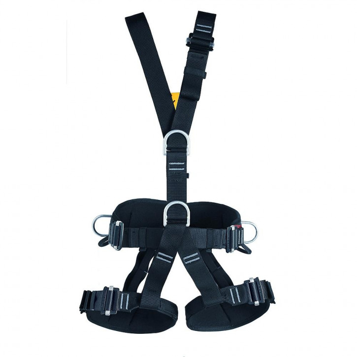Fall arrest harness TECHNIC by Singing Rock®