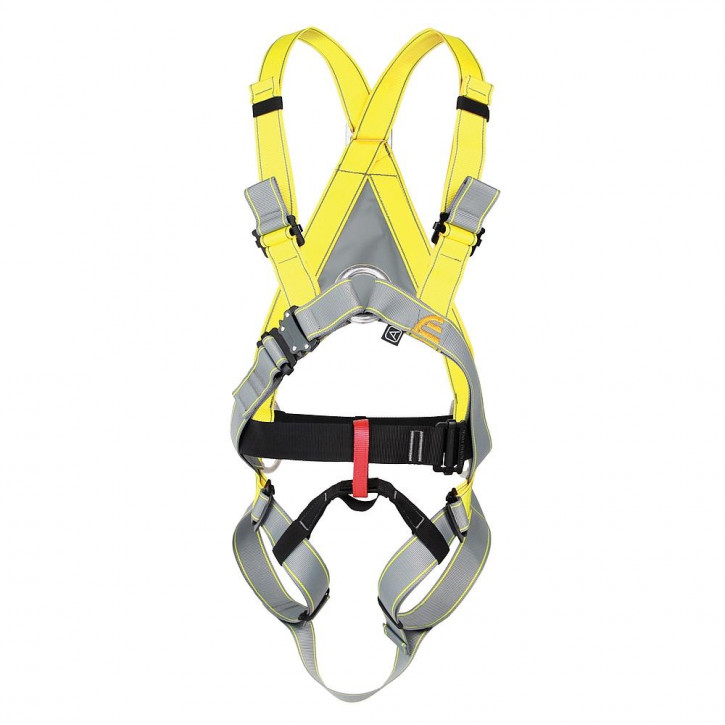 Fall arrest harness ROPE DANCER by Singing Rock®
