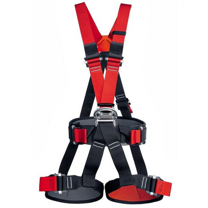 Fall arrest harness TARZAN by Singing Rock®