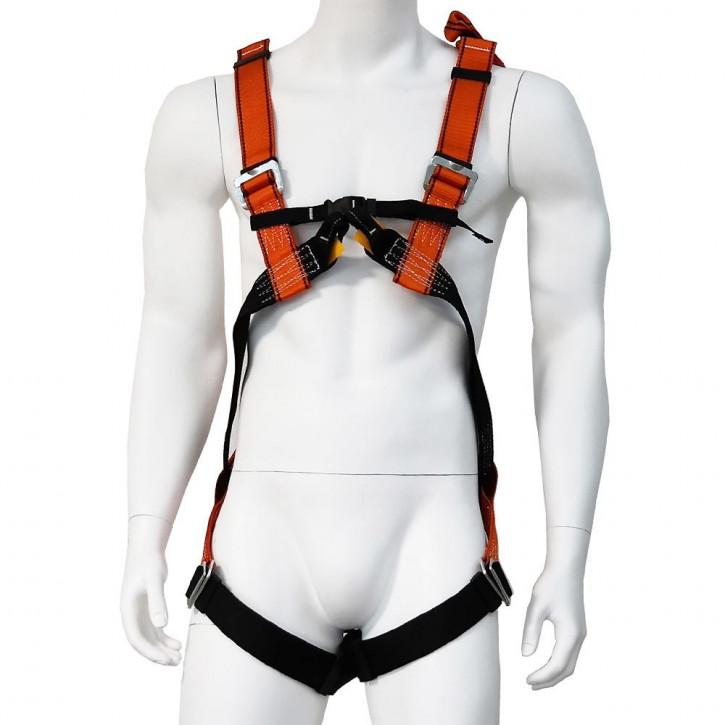 Harness BASIC by Kanirope®