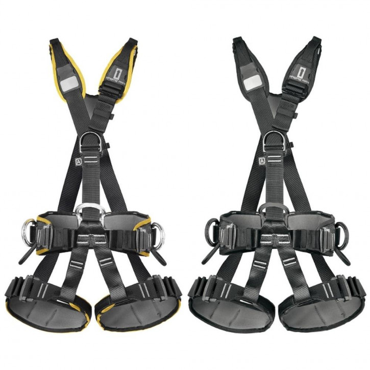 Fall arrest harness PROFI WORKER STANDARD by Singing Rock®