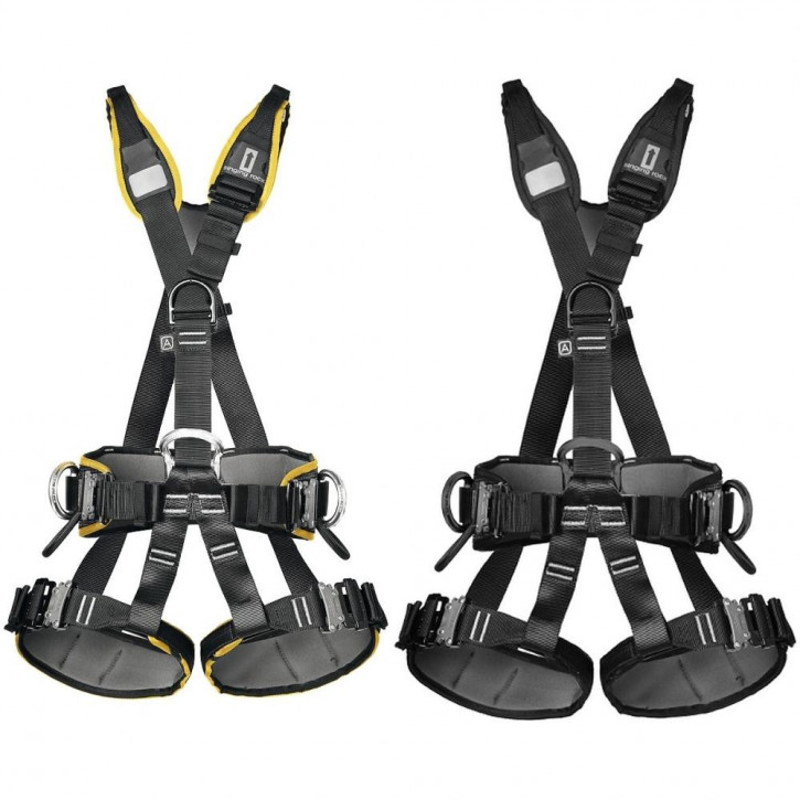 Fall arrest harness PROFI WORKER SPEED by Singing Rock®