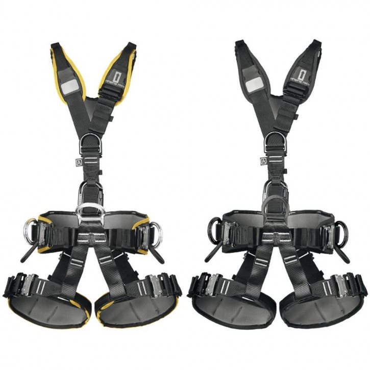 Fall arrest harness EXPERT SPEED by Singing Rock®