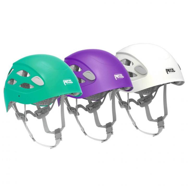 Climbing helmet for women BOREA by Petzl®
