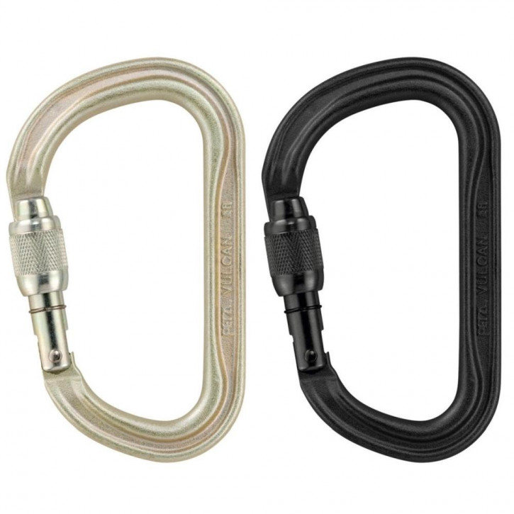 Carabiner VULCAN SCREW-LOCK by Petzl®