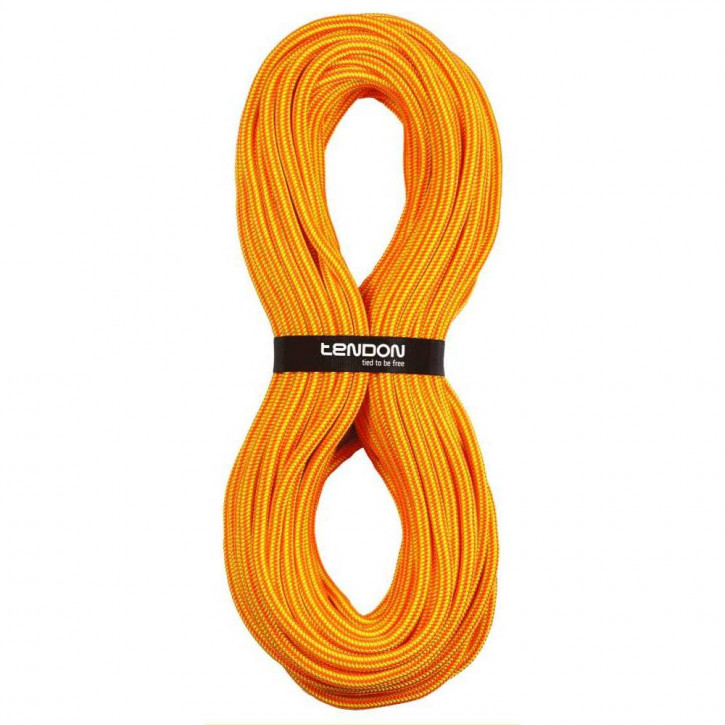 Static rope TIMBER EVO ø11,5mm by Tendon