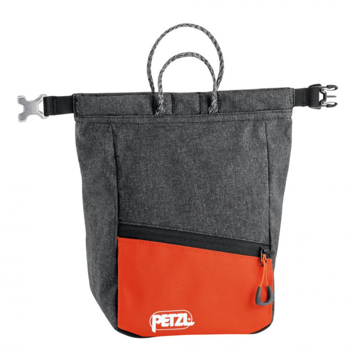 Bouldering chalk bag SAKAB by Petzl®