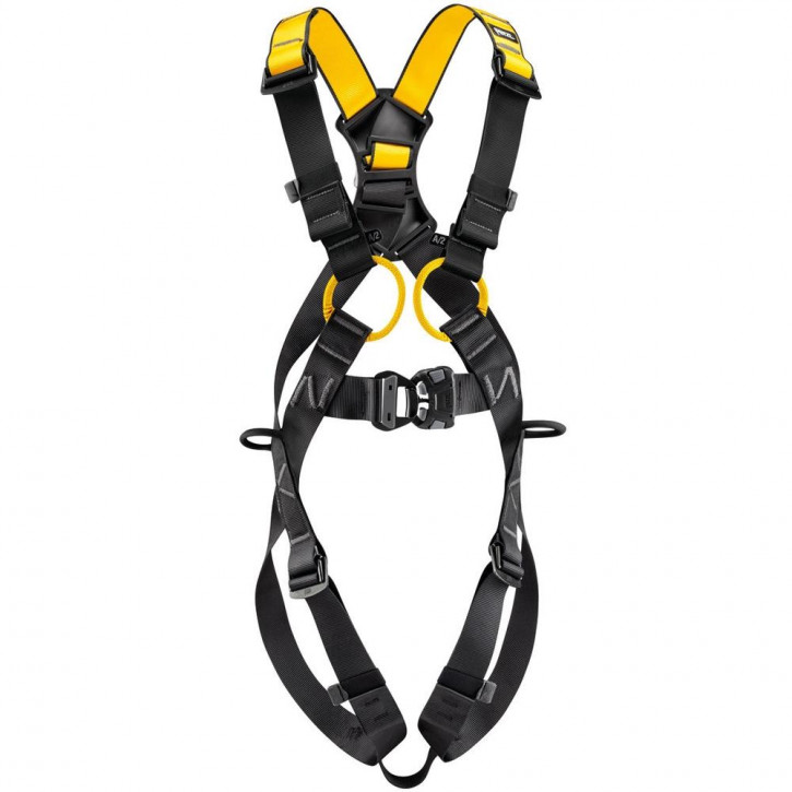 Fall arrest harness NEWTON european version by Petzl®