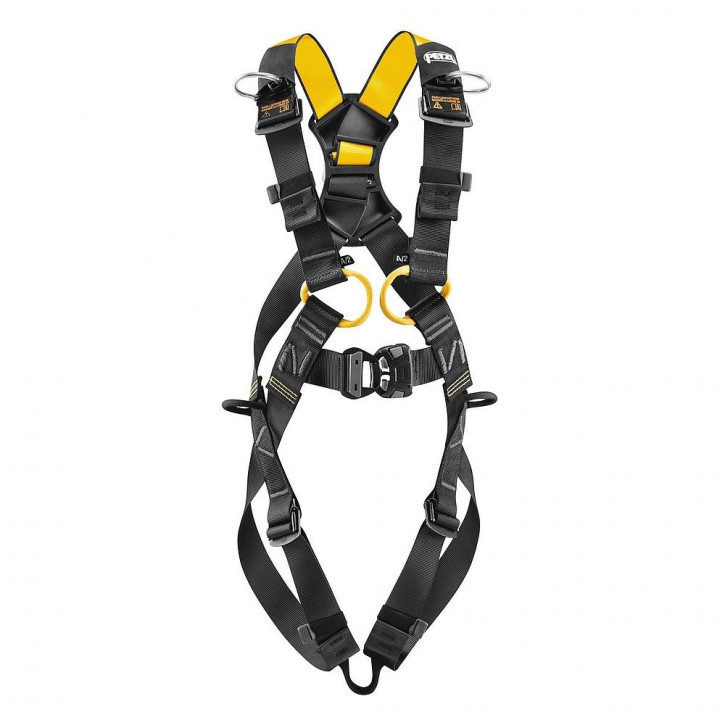 Fall arrest harness NEWTON international version by Petzl®
