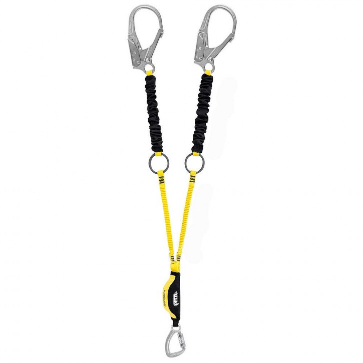 Energy absorber ABSORBICA Y TIE-BACK PGM by Petzl®