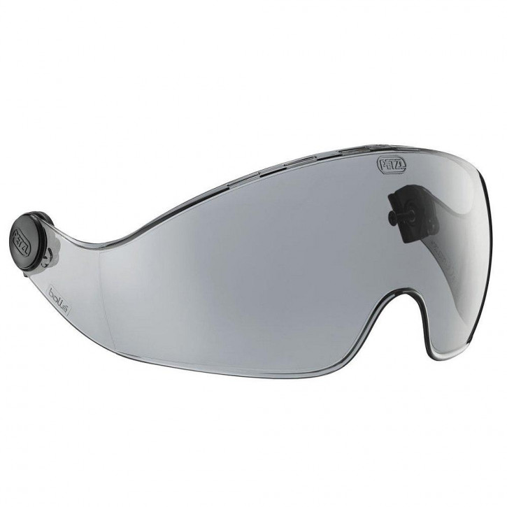 Tinted eye shield VIZIR SHADOW PGM by Petzl