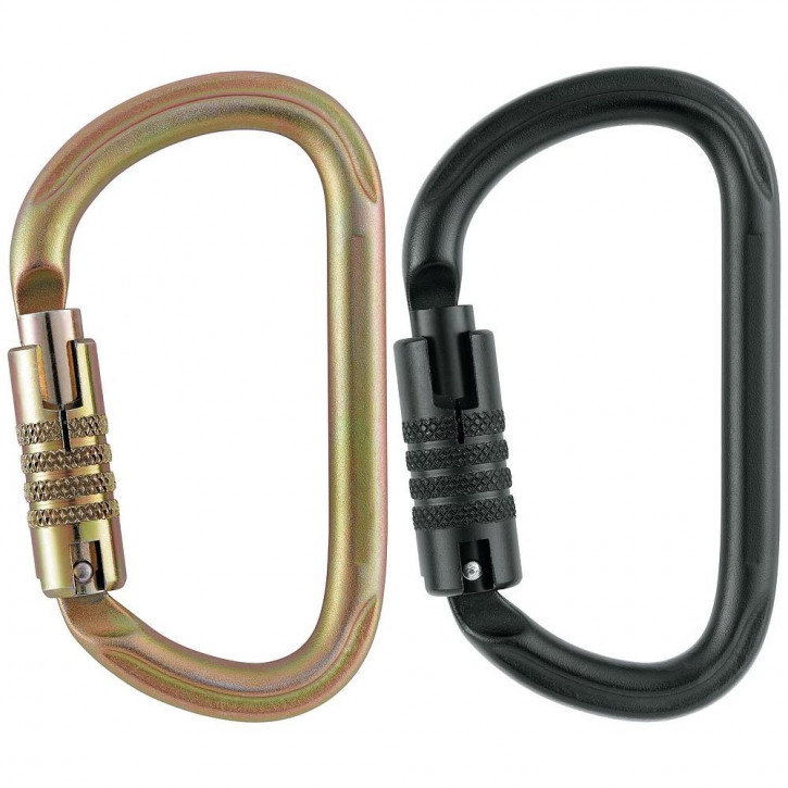 Carabiner VULCAN TRIACT-LOCK international version by Petzl®