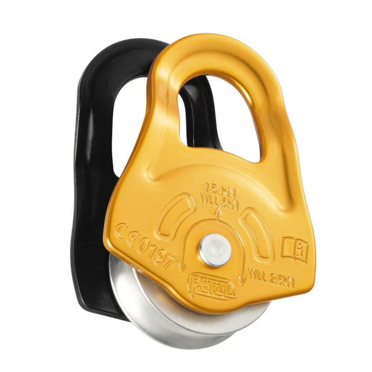Pulley PARTNER by Petzl®