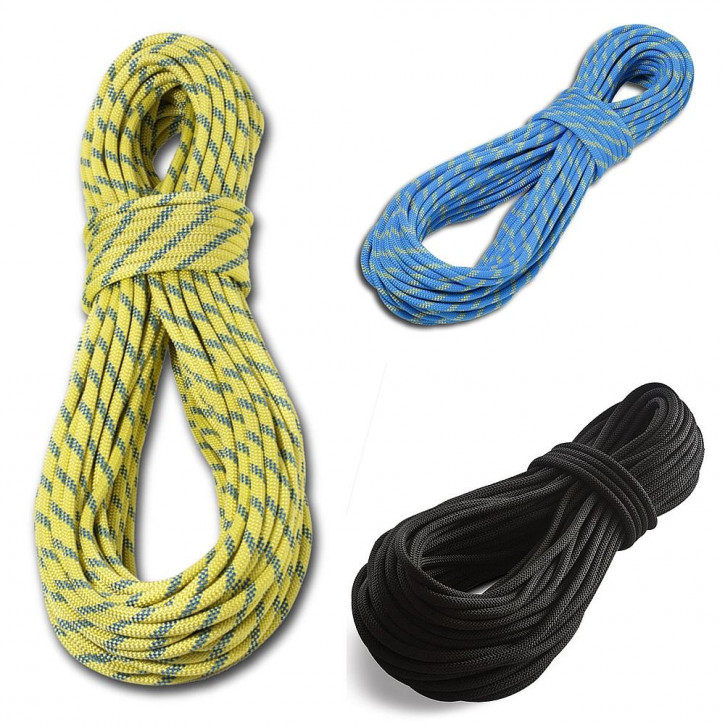 Static rope SECURE ø11mm by Tendon