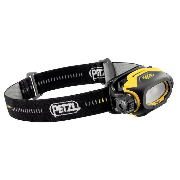 Headlamp PIXA 1 60 lumens by Petzl®