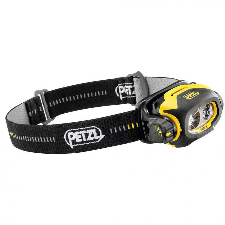 Headlamp PIXA 3 100 lumens by Petzl®
