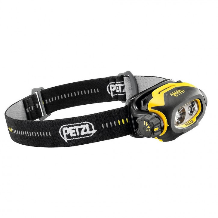 Headlamp PIXA 3R 90 lumens by Petzl®