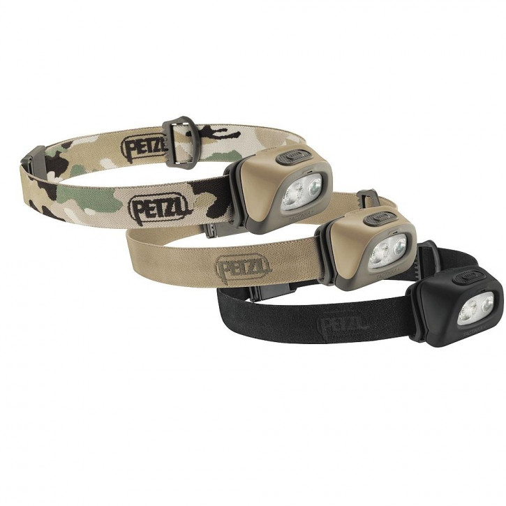 Headlamp TACTIKKA+ by Petzl