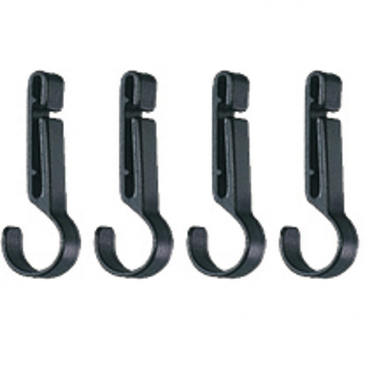 Headlamp clips CROCHLAMP S by Petzl®