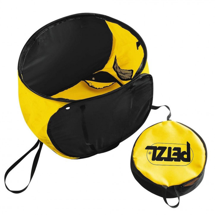 Storage for throw-line ECLIPSE by Petzl®
