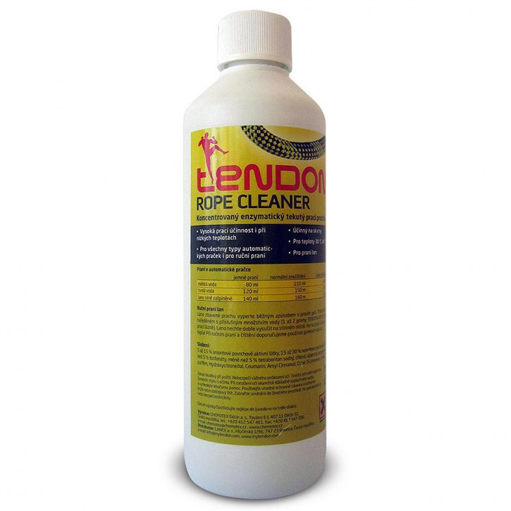 Rope washing medium ROPE CLEANER by Tendon