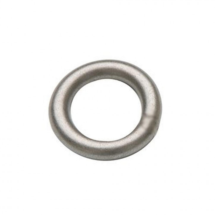 Galvanized ring