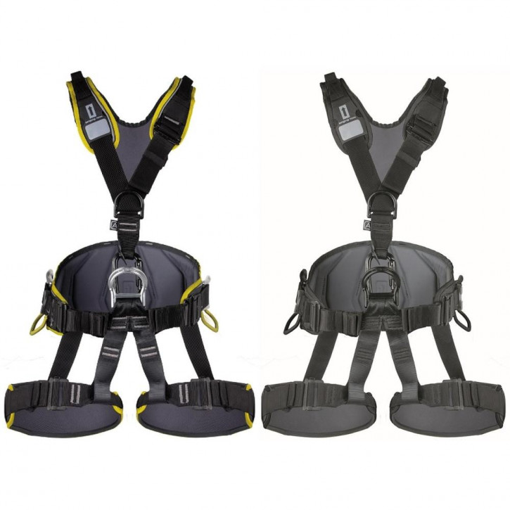 Fall arrest harness EXPERT 3D STANDARD by Singing Rock®
