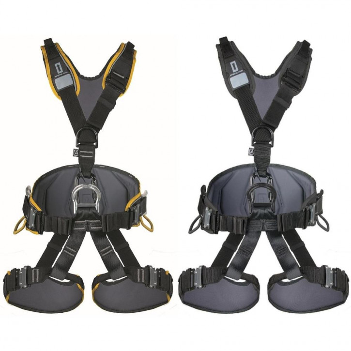 Fall arrest harness EXPERT 3D SPEED by Singing Rock®