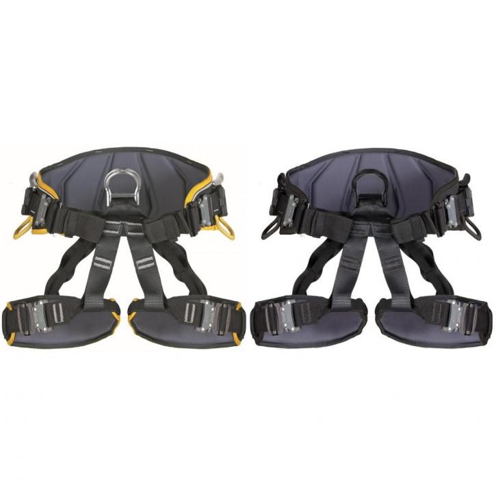 Sit harness SIT WORKER 3D SPEED by Singing Rock®