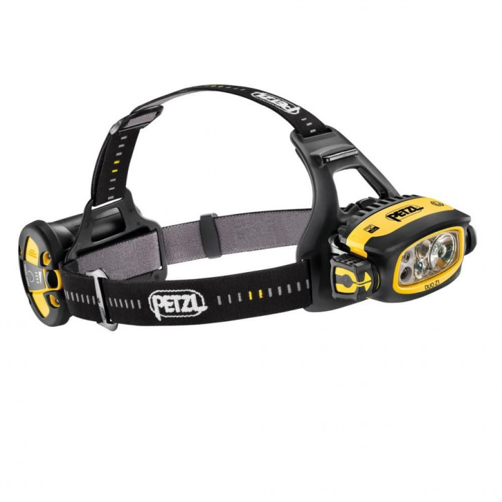Headlamp DUO Z1 by Petzl®