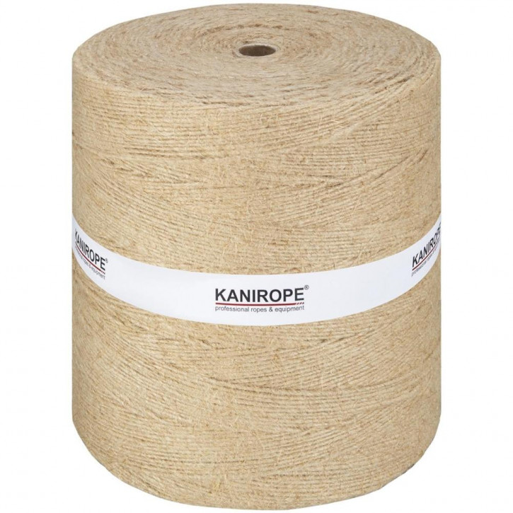 Hemp Yarn by Kanirope®