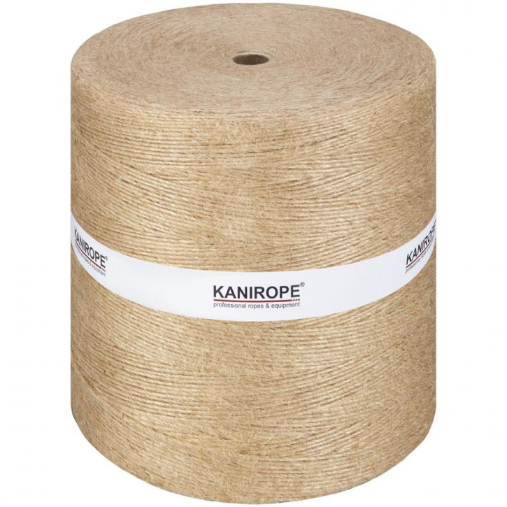 Jute Yarn by Kanirope®