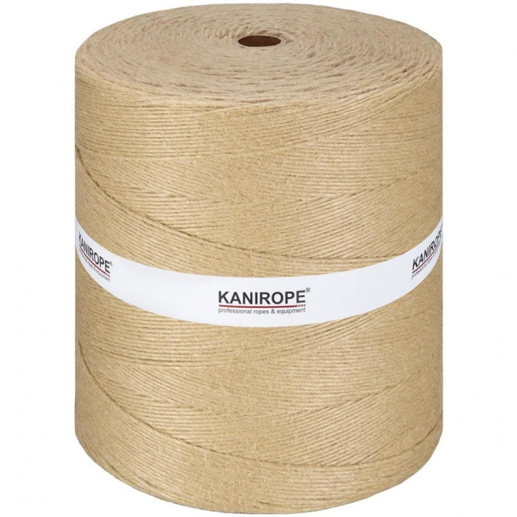 Polyhemp / Synthetic Hemp Yarn by Kanirope®