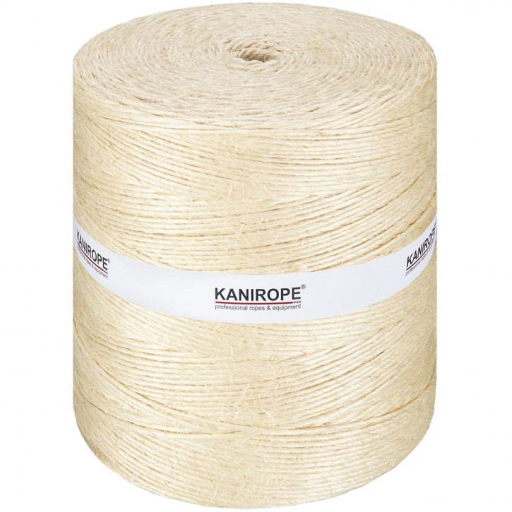 Sisal Yarn by Kanirope®