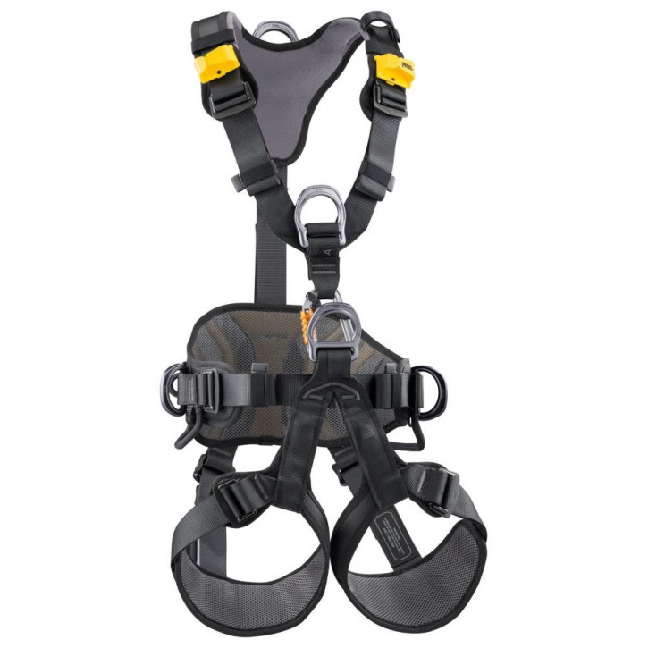 Fall arrest harness AVAO BOD international version by Petzl®