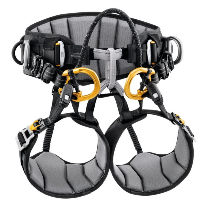 Tree care seat harness SEQUOIA SRT by Petzl®