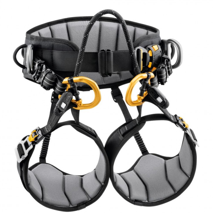 Tree care seat harness SEQUOIA by Petzl®