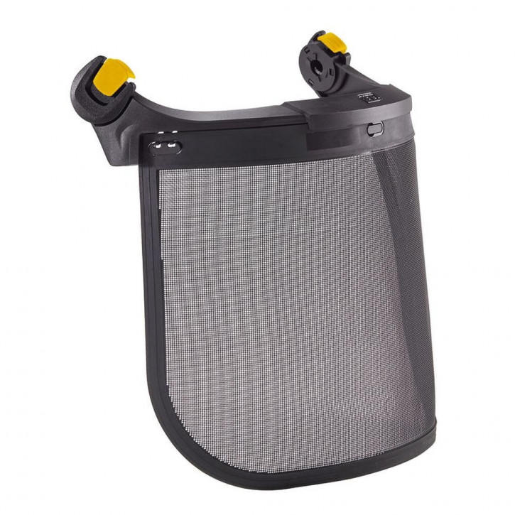 Face shield for tree care VIZEN MESH by Petzl®