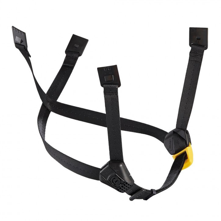 DUAL chinstrap for VERTEX and STRATO helmets by Petzl®