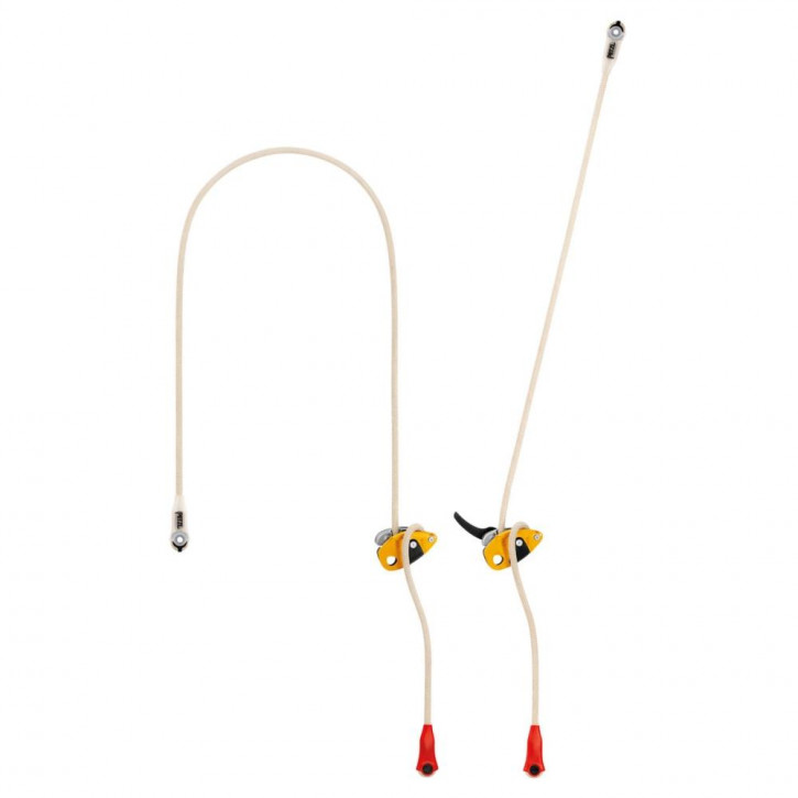 Adjustable lanyard GRILLON PLUS by Petzl®