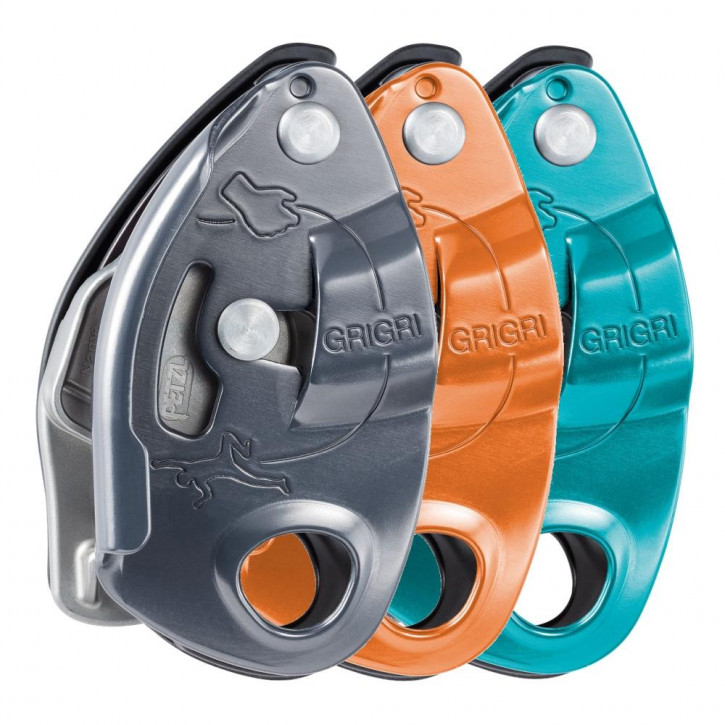 Belay device GRIGRI 3 by Petzl®