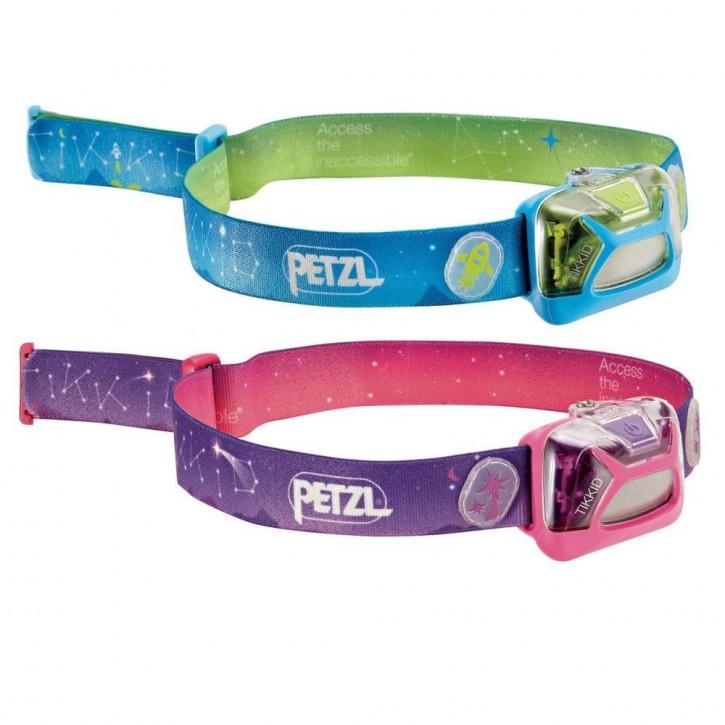 Headlamp TIKKID by Petzl®