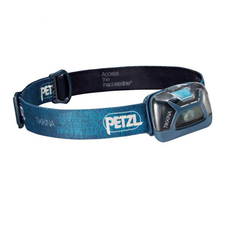 Headlamp TIKKINA by Petzl