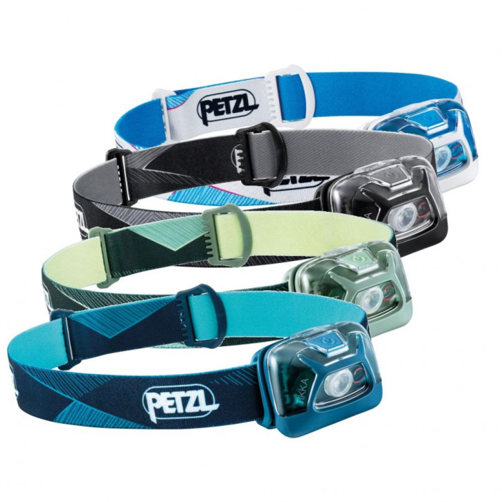 Headlamp TIKKA by Petzl