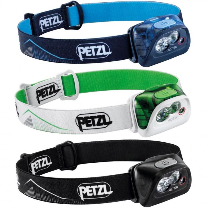 Headlamp ACTIK by Petzl