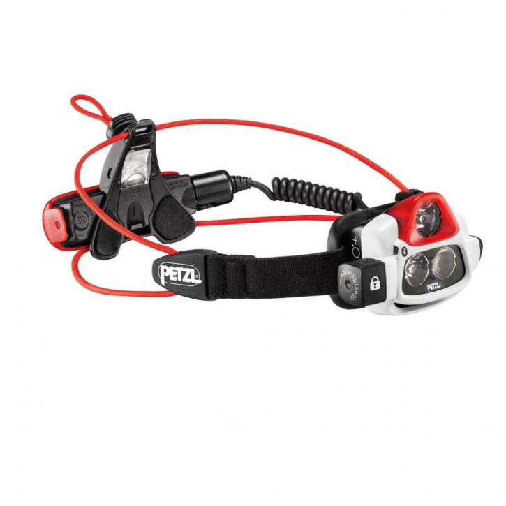 Headlamp NAO+ by Petzl