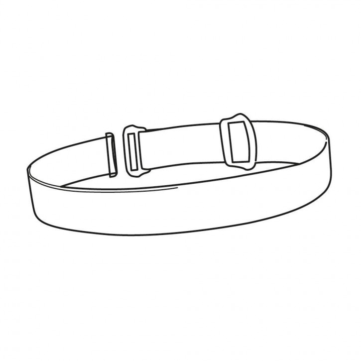 Replacement headband for ACTIK and ACTIK CORE by Petzl®