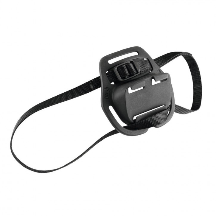 Mount for cycling helmet by Petzl®